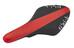 Fizik Arione R3 Braided racefiets zadel snake rood/zwart